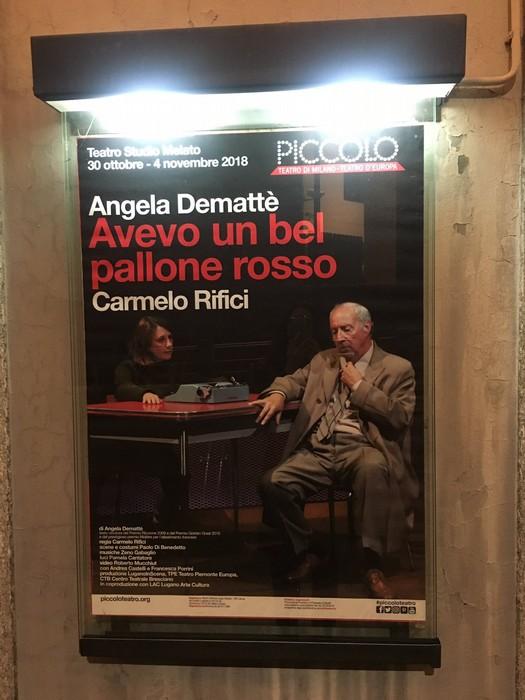 Anteprima foto A Milano