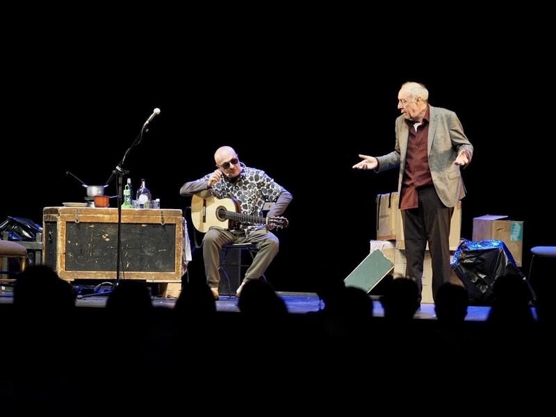 Anteprima foto Teatro Capovolto Sociale di Trento 18.06.2020