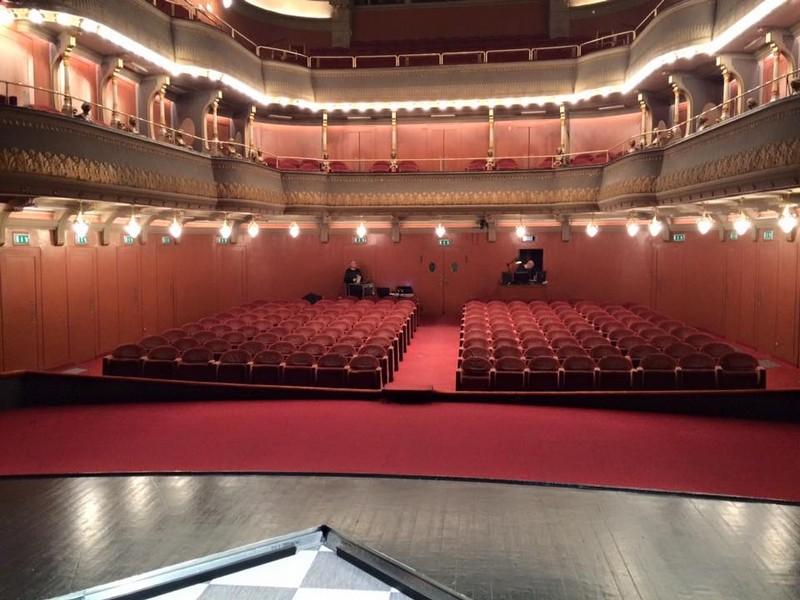 Anteprima foto Teatro Puccini - Merano\Meran