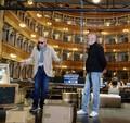 Teatro Capovolto Sociale di Trento - Prove