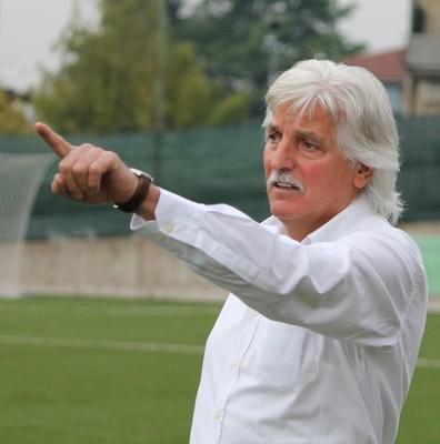 Luciano Gabrielli torna alla guida della Ravinense