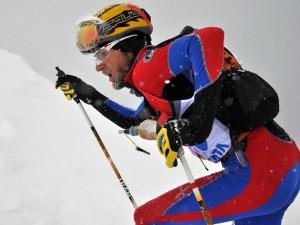Matteo Eydallin (foto Coppa delle Dolomiti)