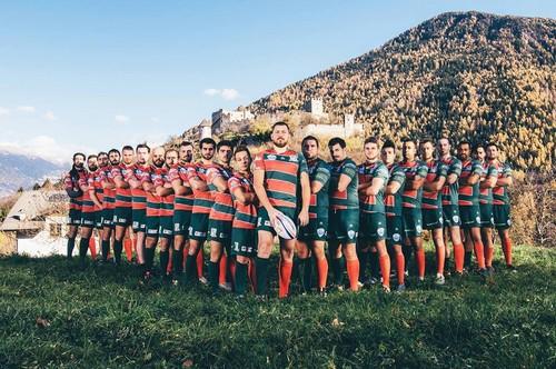 Il Sirena rugby Oltrefersina