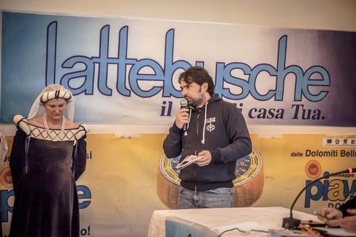 Michele Di Gallo, responsabile Ragazzi-Allievi di Fisi Veneto