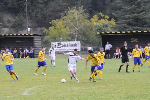 Matteo Masè ha siglato il definitivo 4-0
