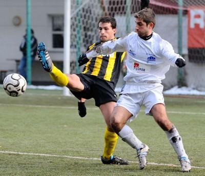 Al 94' Matteo Litterini ha firmato il pari giallonero