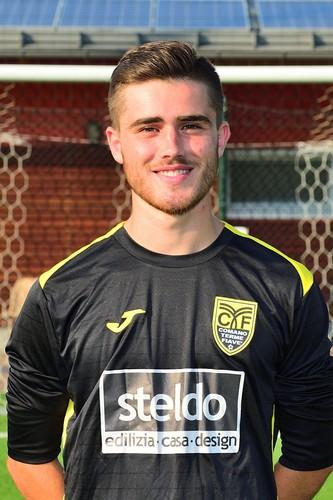 Il gol di Giovanni Rocca ha aperto la strada alla rimonta giallonera