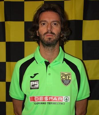 Di capitan Stefano Pedrini uno dei gol gialloneri