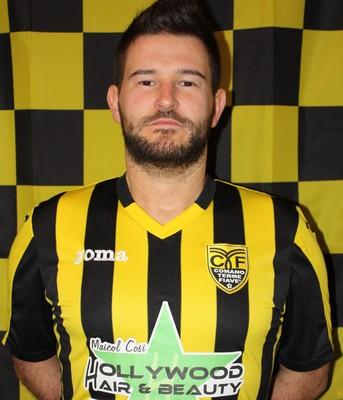 Manuel Zambanini, primo gol dopo il ritorno in campo