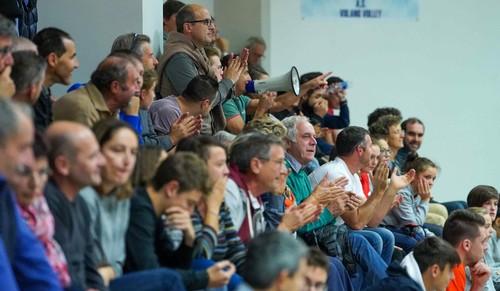 Il pubblico volanese è pronto a sostenere, ancora una volta, le nostre biancorosse verso un altro importante successo
