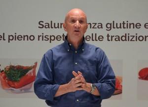 Il presidente Vigilio Baldessarini ha ringraziato tutti i preziosi collaboratori del Volano Volley