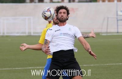 L'attaccante Marco Canali, nella stagione 2017/18, ha messo a segno la bellezza di 22 reti in casacca gialloneroverde
