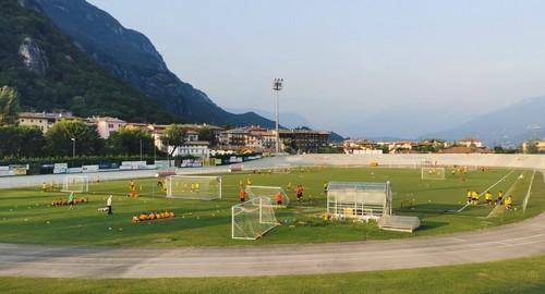 Numerosi anche in questa stagione i bambini ed i ragazzi che hanno scelto la Scuola Calcio del Mori S.Stefano