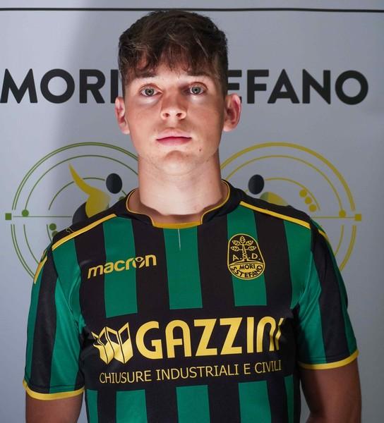 Davide Fiorini ha messo a segno la sua 2^ rete in maglia tricolore
