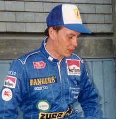 foto prima gara Trento/Bondone 1993