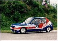1995 - Peugeot 205 GR. A