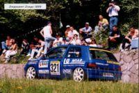 1999 - Renault Clio GR. A
