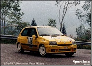1997 - Renault Clio GR. N