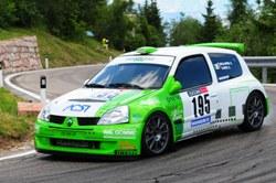 2009 - Renault Clio Super1600