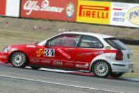 2008 - Honda Civic EK4 GR. N
