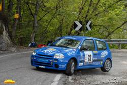 2008 -  Renault Clio Super N