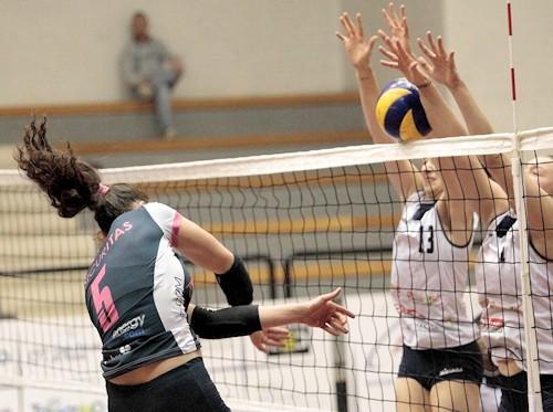 Calendario Volley.Volley Svelato Il Calendario Della B1 Il Via Il 19 Ottobre