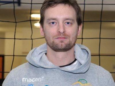 Il nuovo coach Jakub Lasko