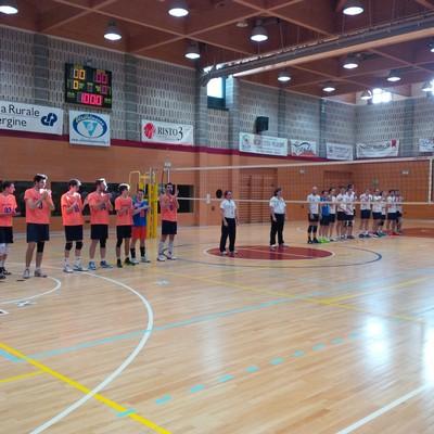 Bolghera - C9, finale maschile lo scorso anno a Pergine