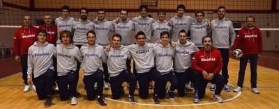 La squadra della Bolghera che ha vinto serie C e Coppa Trentino quest'anno
