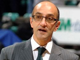 Frank Vitucci coach di Varese