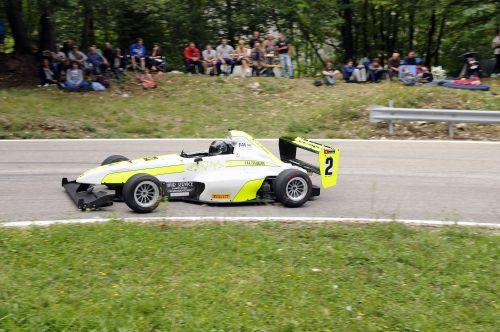 Alessandro Tinaburri (Formula Gloria)