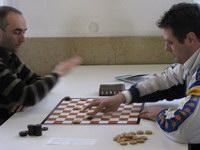 Riccardo Agosti contro Walter Raimondi