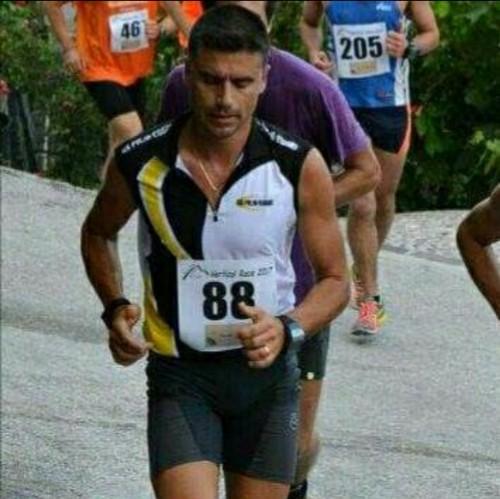 Paolino, l'atleta dell'anno 2017