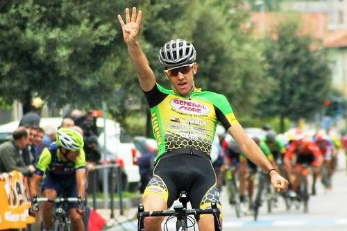 Tommaso Rigatti, passa dalla General Store al Team Colpack