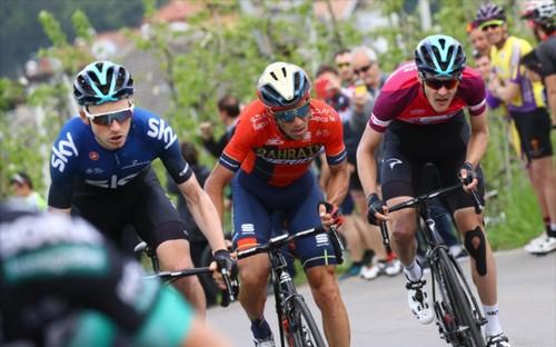 Il Tour of the Alps dà l'arrivederci al 2021   CICLISMO