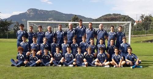 Esordienti 2005