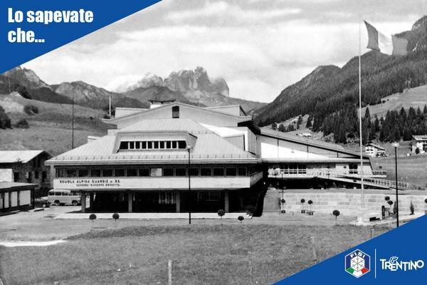 La Scuola Alpina di Moena