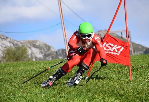 Daniele Buio (Brentonico Ski Team)