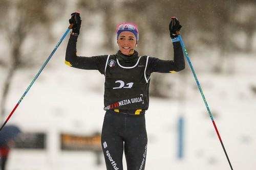 Caterina Ganz (Foto Flavio Becchis)
