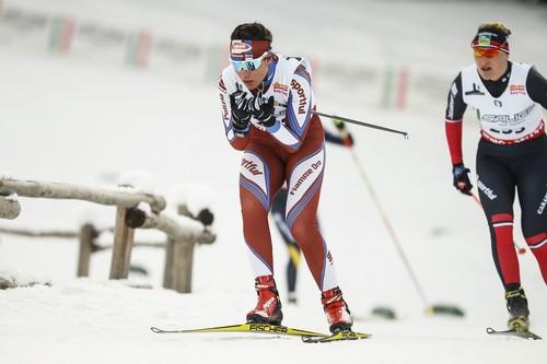 Giulia Stürz (foto Flavio Becchis)