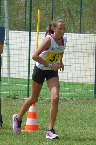 Annika Sieff