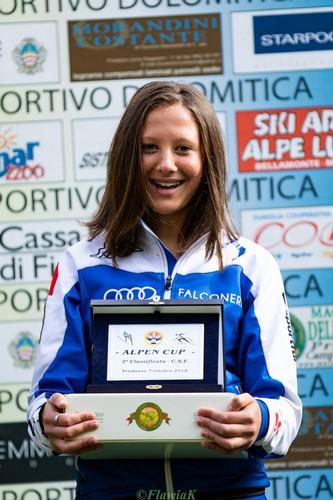 Annika Sieff (foto Flawia Krawczyk)