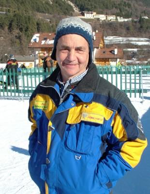 Giuliano Vaia