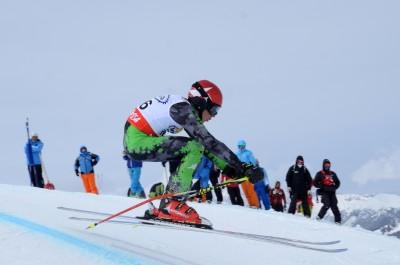 Gregory Fosco (Ski Team Fassa)