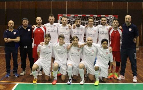 Futsal Atesina