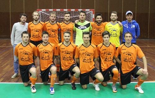 Futsal Fiemme