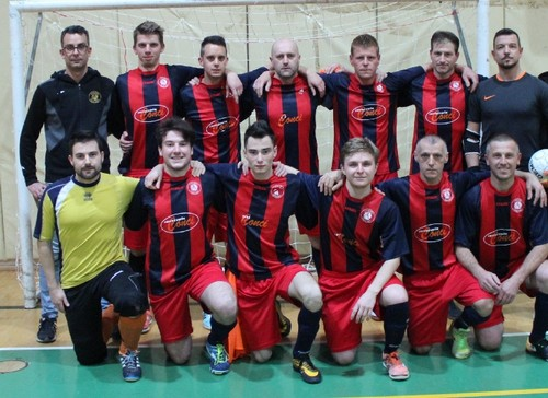 Posto d'onore per il Futsal Pinè