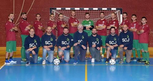 Lo Sporting Club Judicaria, vittorioso con la Sacra Famiglia