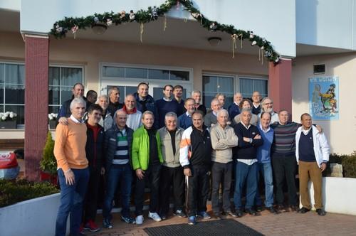 Gruppo di partecipanti edizione 2016