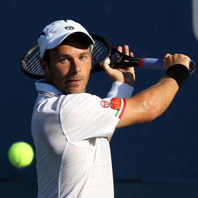 Olivier Rochus n. 79 Classifica ATP